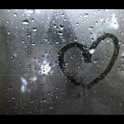 Люблю дождь картинки